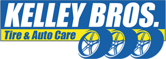 Tires and Brakes for less Logo